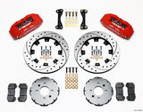 Dynapro 6 Big Brake Front Brake Kit (Hat)
