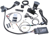 2003-2007 FORD POWERSTROKE (6.0L) Edge Juice Power Module with Attitude CS Monitor (Hi-Resolution Color Screen)
