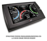 Gas Evolution Power Programmer CTS (Large 4.3 inch Hi-Resolution Color TOUCH Screen)