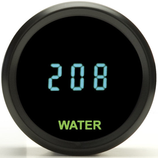 Odyssey/Solarix Round water temperature, 0-300 degrees ODYR/SLX-04-1