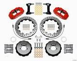"12.88"" -  Forged Narrow Superlite 6R Big Brake Front Brake Kit (Hat)"