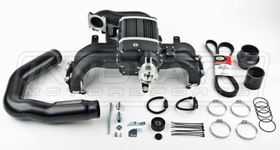 Innovate Motosports - FT86 Supercharger Kit