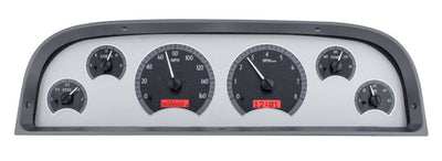 1960- 63 Chevy Pickup VHX Instruments -