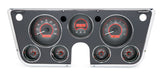 1963- 72 Chevy Pickup VHX Instrument Cluster - $850 Free Shipping