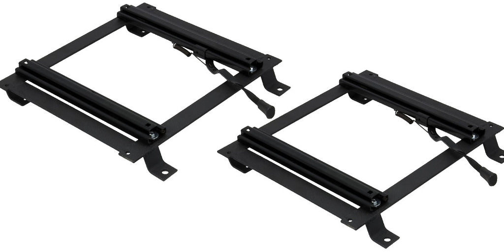 Mini Cooper Seat Mounting Brackets