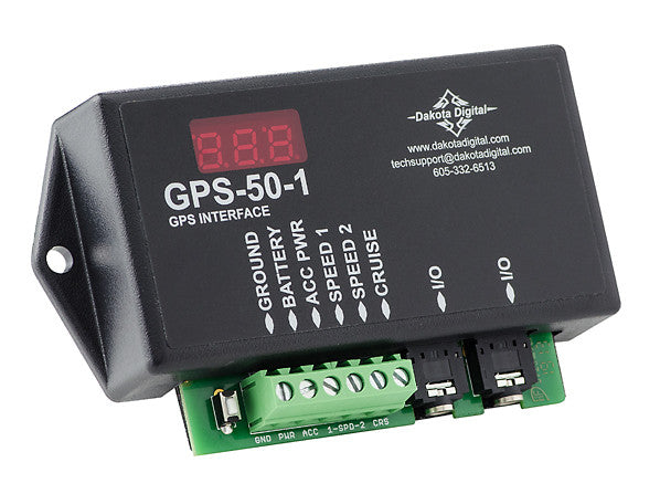 GPS Speed/ Compass Sender/ BIM - GPS-50-1 - $189.95