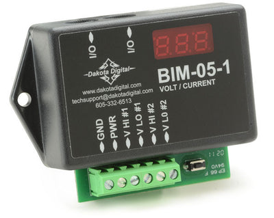 Voltage/ Current Module - BIM-05-1 - $85.45