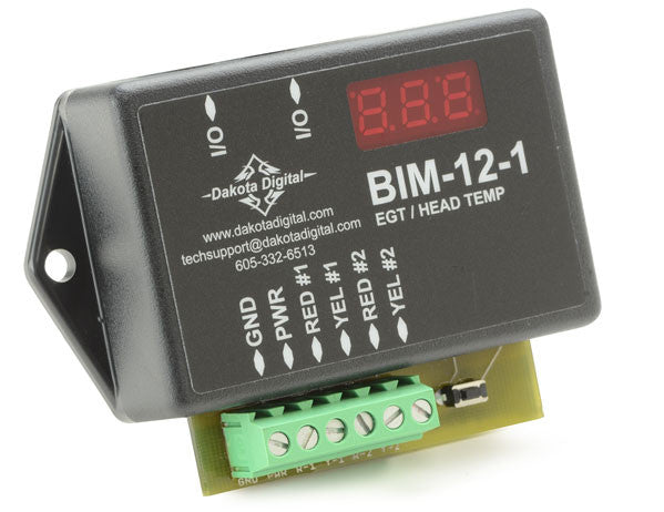 EGT, Head Temperature Module - BIM-12-1 - $94.95