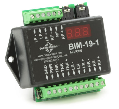 Dakota Digital Quad Air Pressure Module -  BIM-19-1 - $94.95