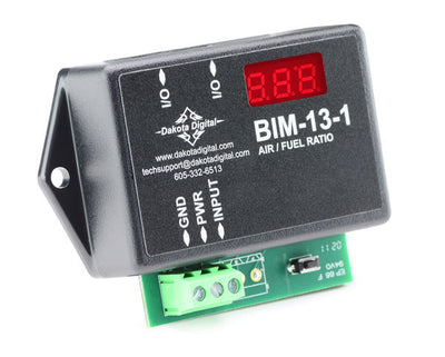 Wide Band Air/Fuel Ratio Module - BIM-13-1 - $94.97