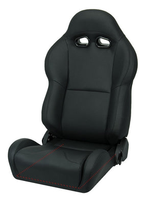 Corbeau - Shaved Seat Base (reclining seats only)