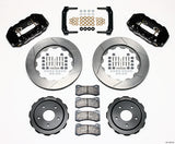 "Race Kit - 14"" W4A Big Brake Front Brake Kit"