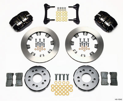 Drag Kit - Dynapro Radial Front Brake Kit