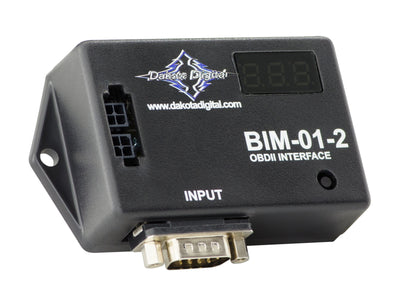 Dakota Digital OBD-II / CAN Interface - BIM-01-2 $94.95
