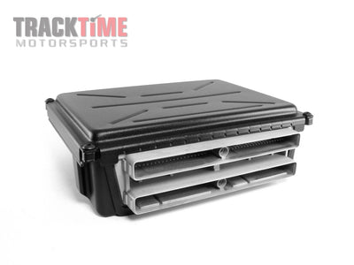 12200411 PCM Powder Coated Wrinkle Black - Engine Computer Programmed to your Vehicle - $124.99