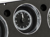 VHX Analog Clock Close-Up