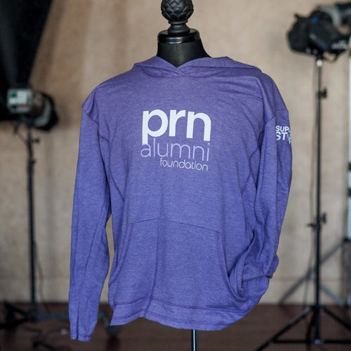 PRN Alumni Support Staff Hoodie - Female