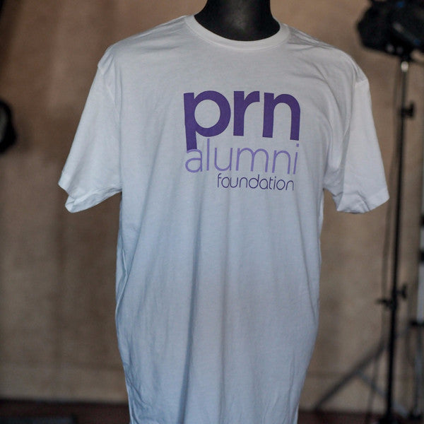 PRN Alumni Foundation Tee