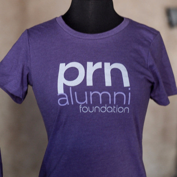 PRN Alumni Foundation Women's Tee