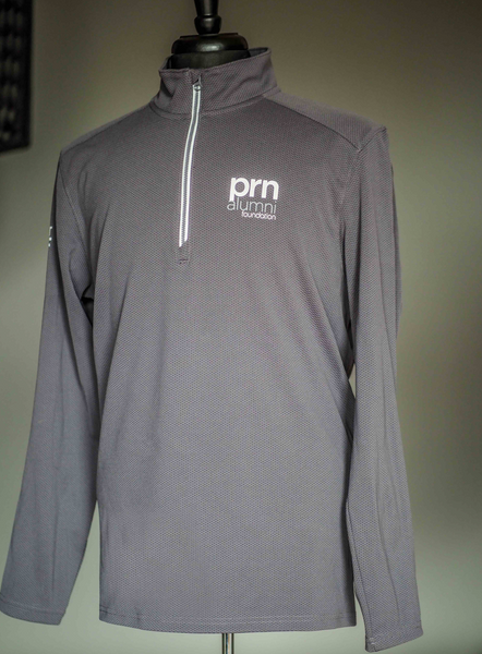 PRN Modern Sports 1/4 Zip Pullover - Male
