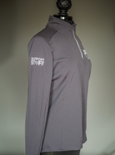 PRN Modern Sports 1/4 Zip Pullover - Female