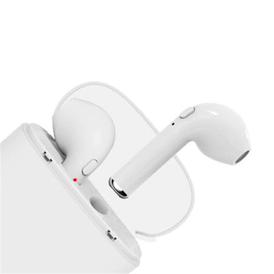 Quartz mini Bluetooth earphones
