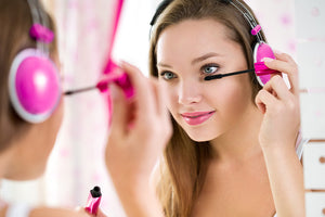 Top 5 make -up tips you need for any Formal event
