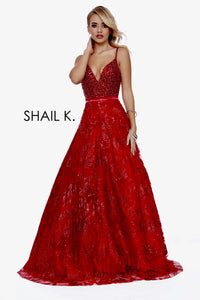 Shail K. Couture