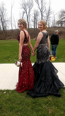Tips for Choosing the Right Color for Your Prom Dress www ...