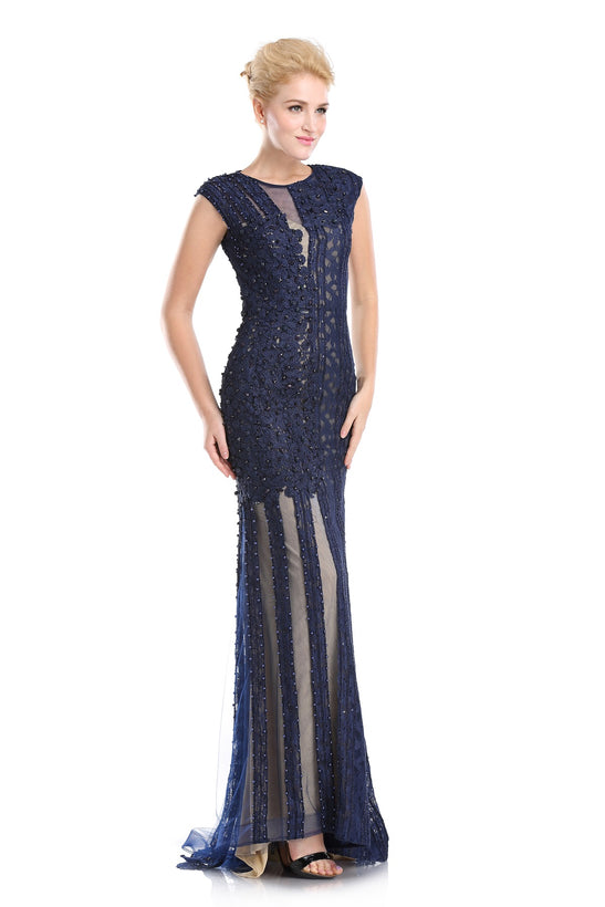 Military Ball Dresses