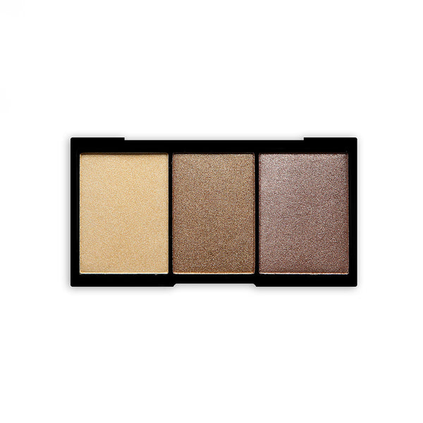 Beauty Creations Cosmetics Glow Palette 1