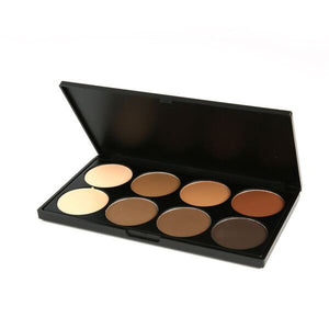 Beauty Creations Cosmetics Pro Brow Kit Palette