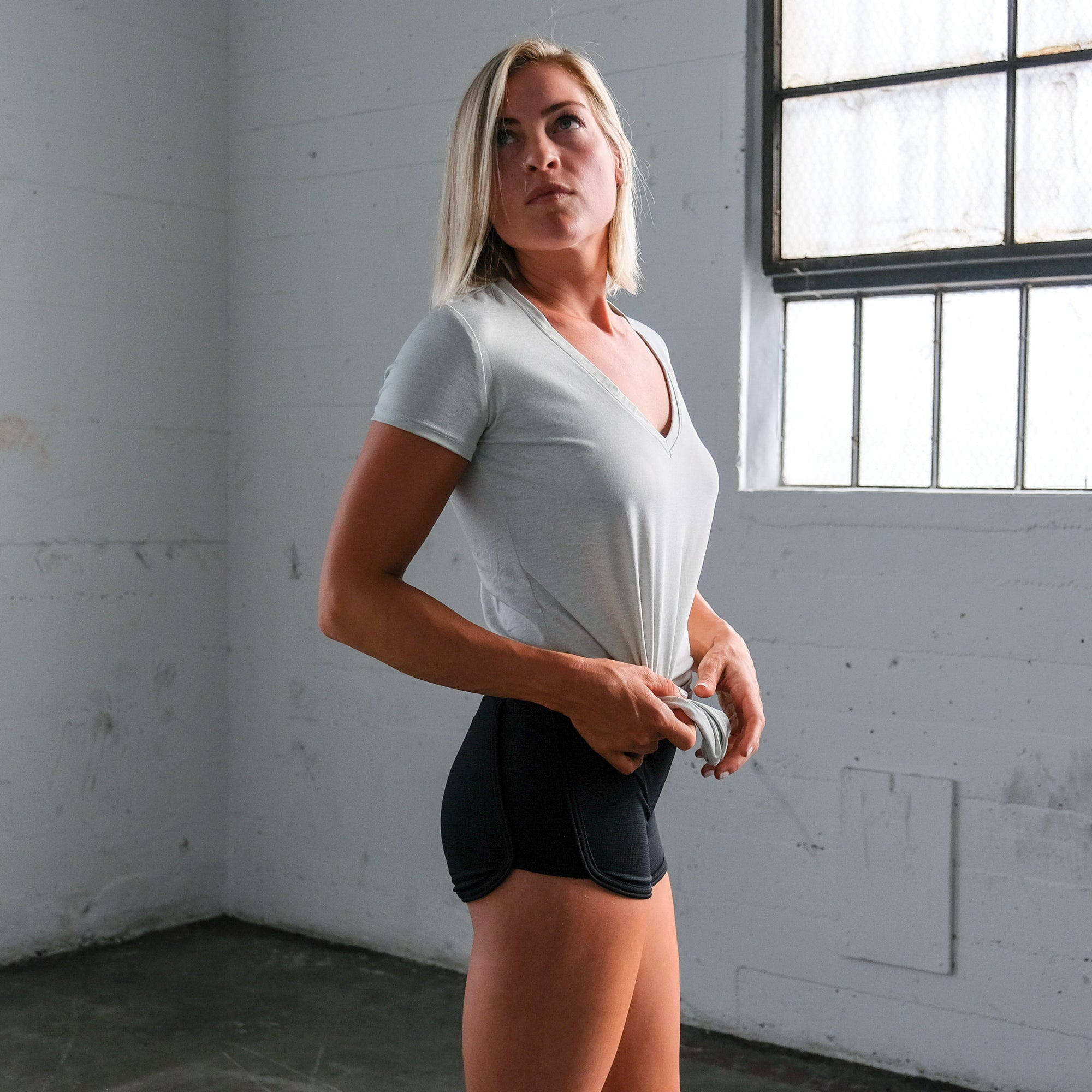 Womens Performance Short by Polartec®