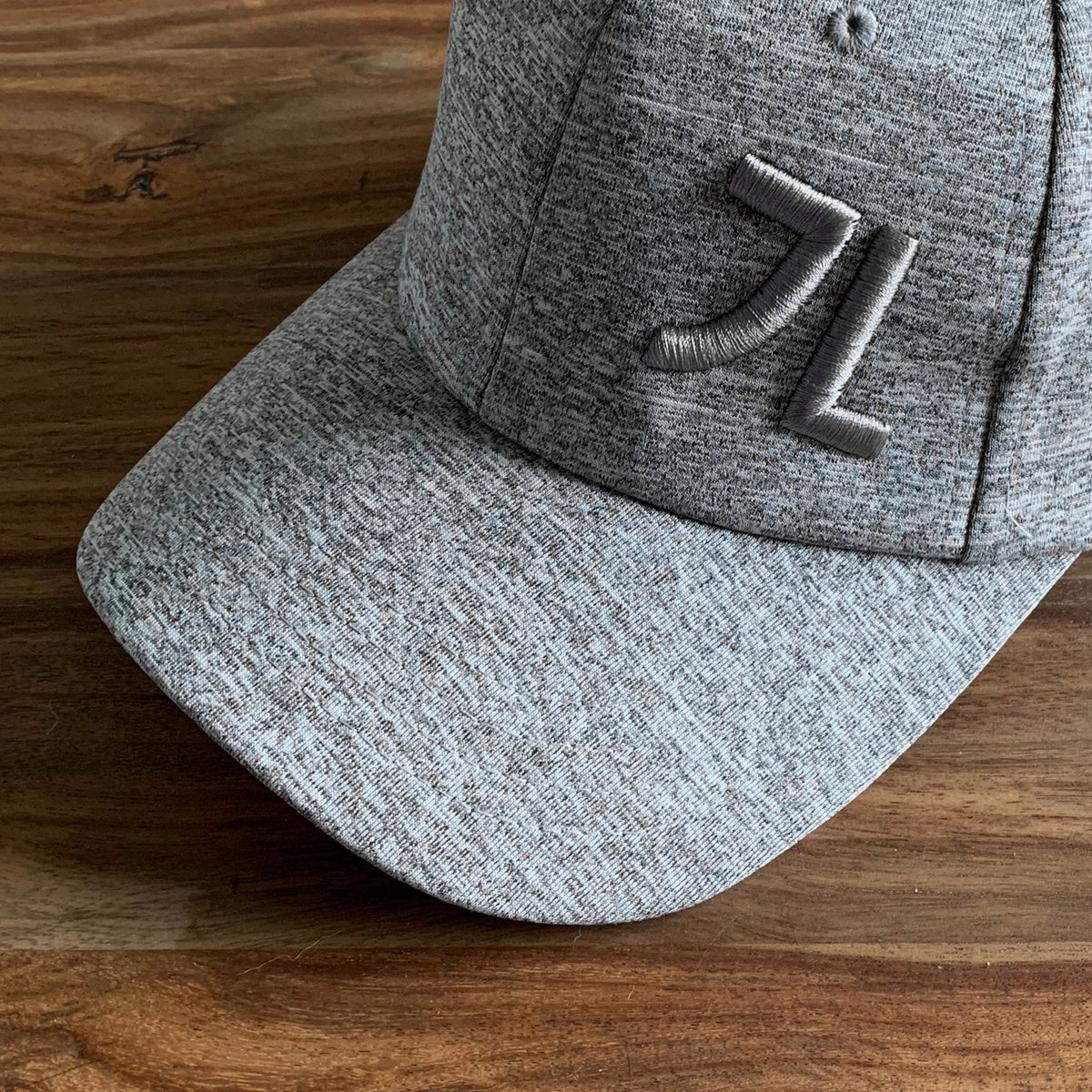 Unisex 7L Logo Dad Hat