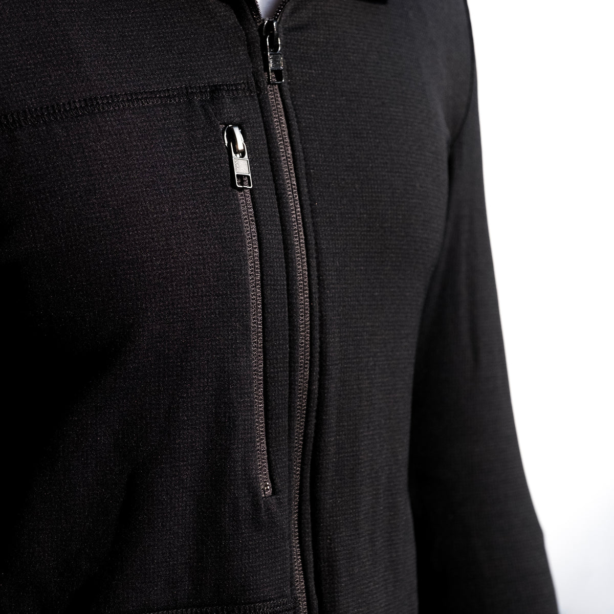 Mens Performance Jacket by Polartec®
