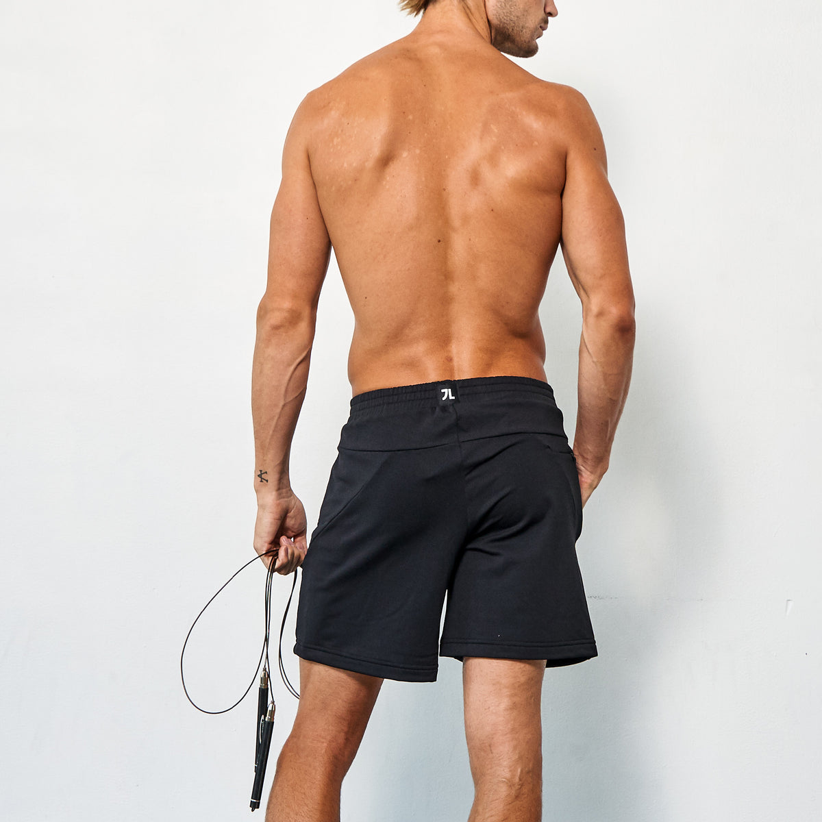 Mens Performance Short by Polartec®