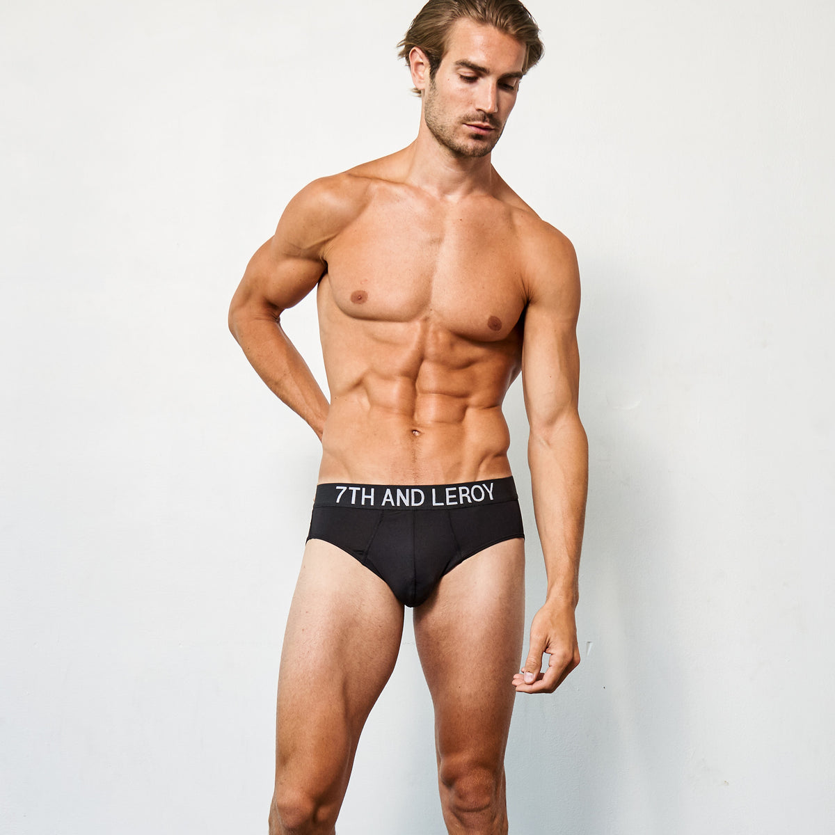 Mens Performance Brief by Polartec®