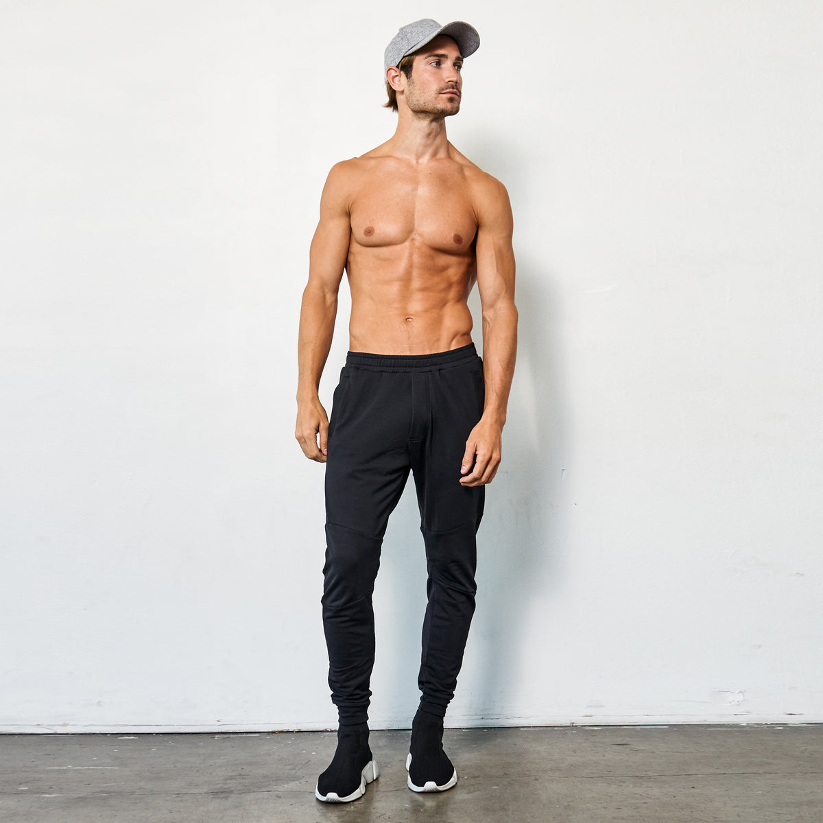 Mens Performance Jogger by Polartec®