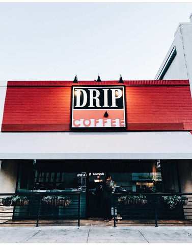 Drip Coffee Co # 1