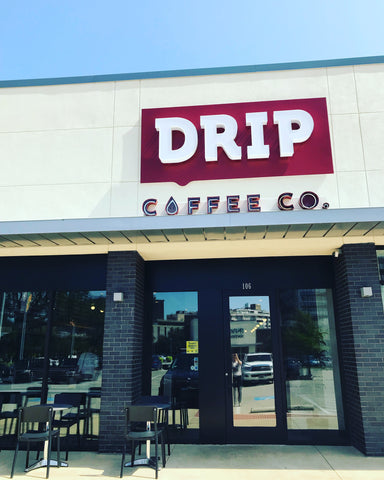 Drip Coffee Co #2