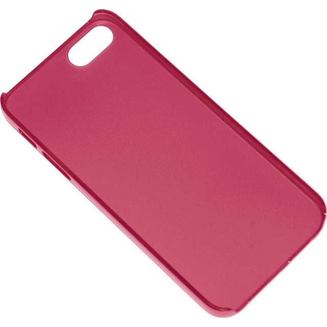 XQISIT iPhone 5 Cover - Pink (2434976809043)