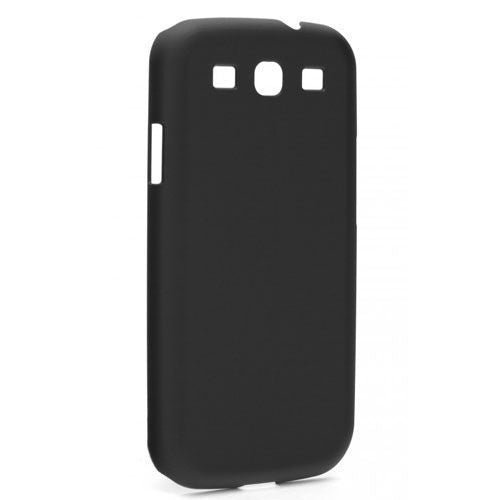 XQISIT Samsung S3 Cover - Sort (2434977988691)