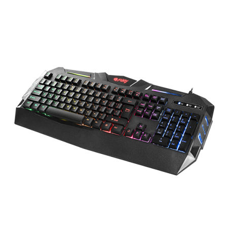 Fury Gaming Spitfire keyboard