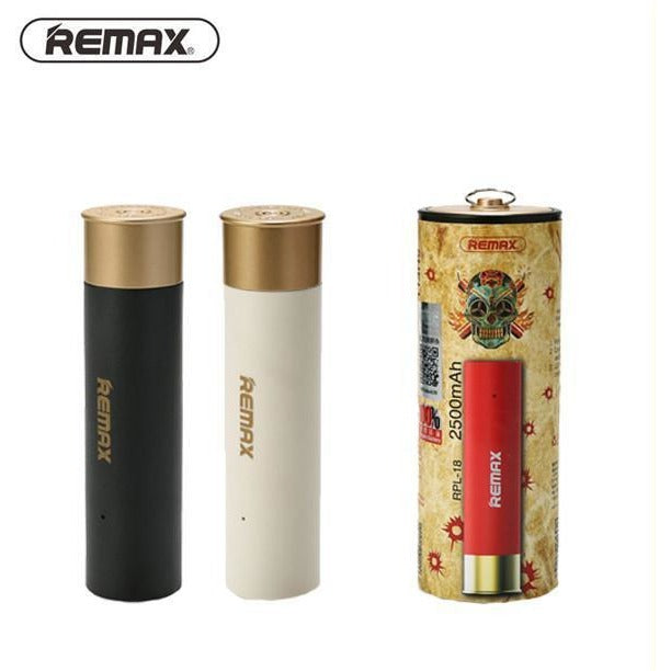 REMAX™  Powerbank 2400 mAh (1301953937476)