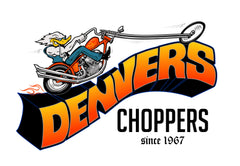 Denver Choppers