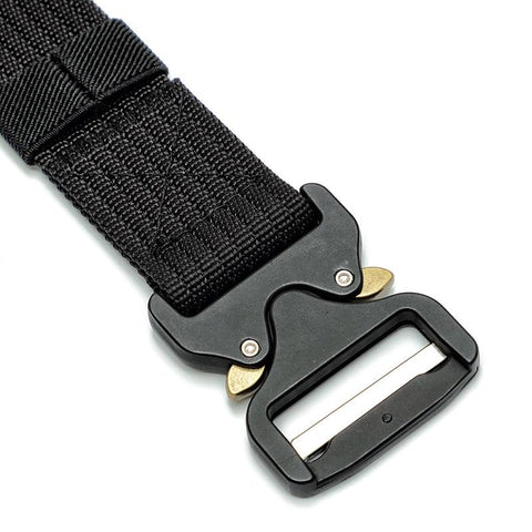 Heavy Duty Quick Release Military Tactical Belt - Essencia.co USA