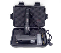 G700 TACTICAL FLASHLIGHT - 2000 LM - 5 MODES - Essencia.co USA