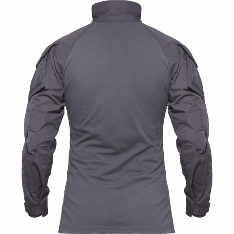 Survivalist Tactical Sweatshirt - Essencia.co USA