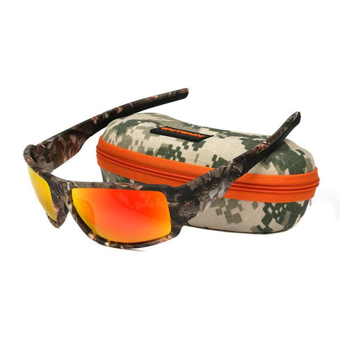 The Outsun™  - Polarized Camo Sunglasses - Essencia.co USA