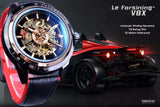 Forsining F1-V8X Automatic Winding Watch - Essencia.co USA